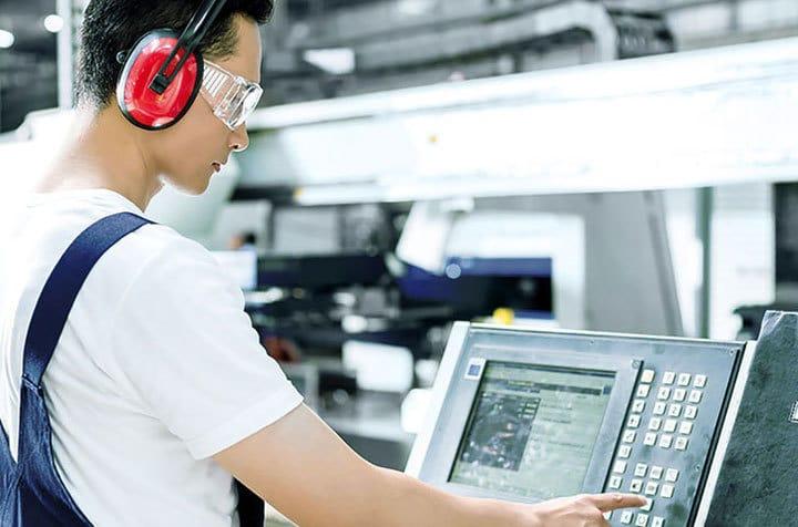 gbo datacomp Branchensoftware MDE Maschinendatenerfassung bisoft MES