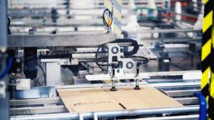 Branchenlösungen Verpackungsindustrie