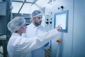 Branchenlösungen Medizintechnik gbo datacomp MES